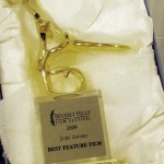 2009 Beverly Hills Film Festival - Best Feature Film
